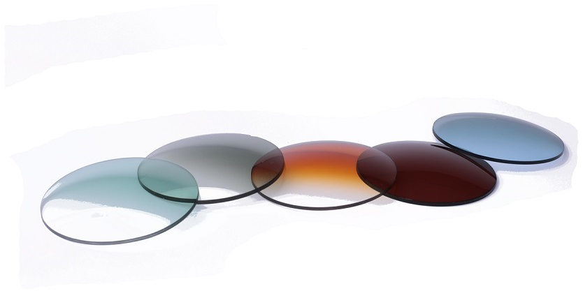 Brillengläser - Fernbrille, Nahbrille, Gleitsichtbrille, Bildschirmbrille
