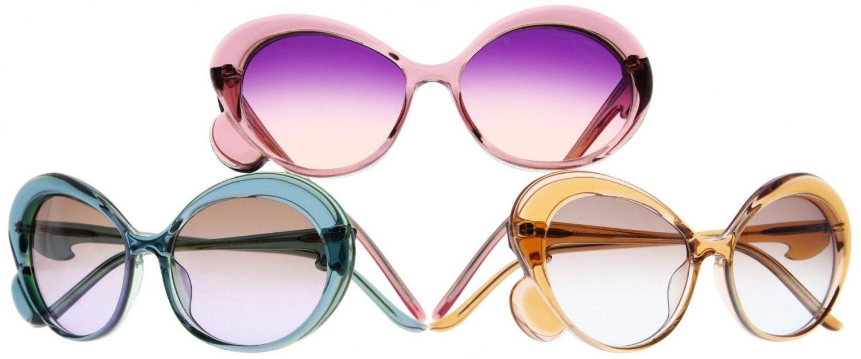 mehrere Brillen Ersatzbrille Zusatzbrille
