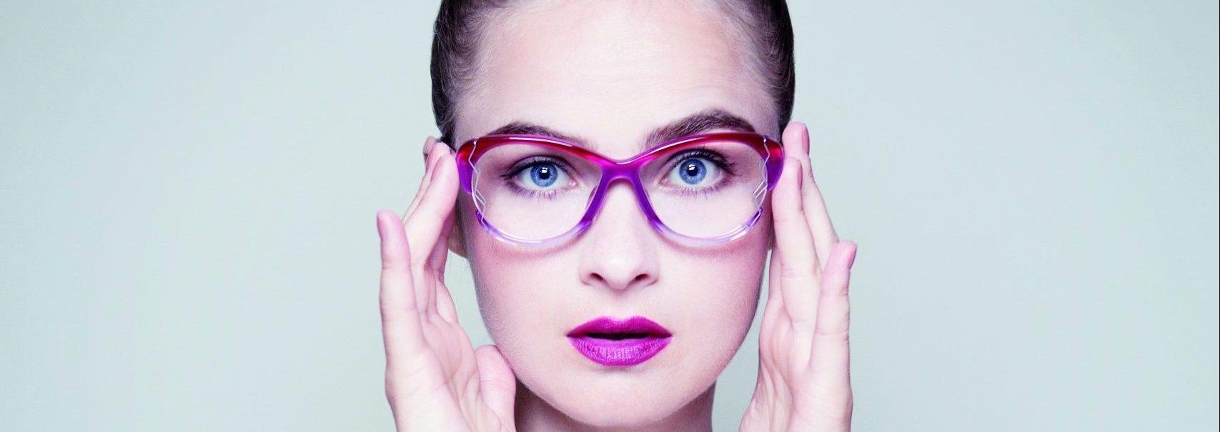 Brillen und Brillengläser - verschiedene Möglichkeiten