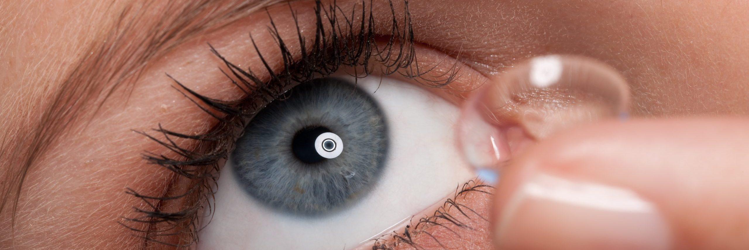 Kontaktlinsen - Anpassung, Flatrate, Wissenswertes