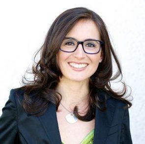 Mira Glaser Augenoptikermeisterin