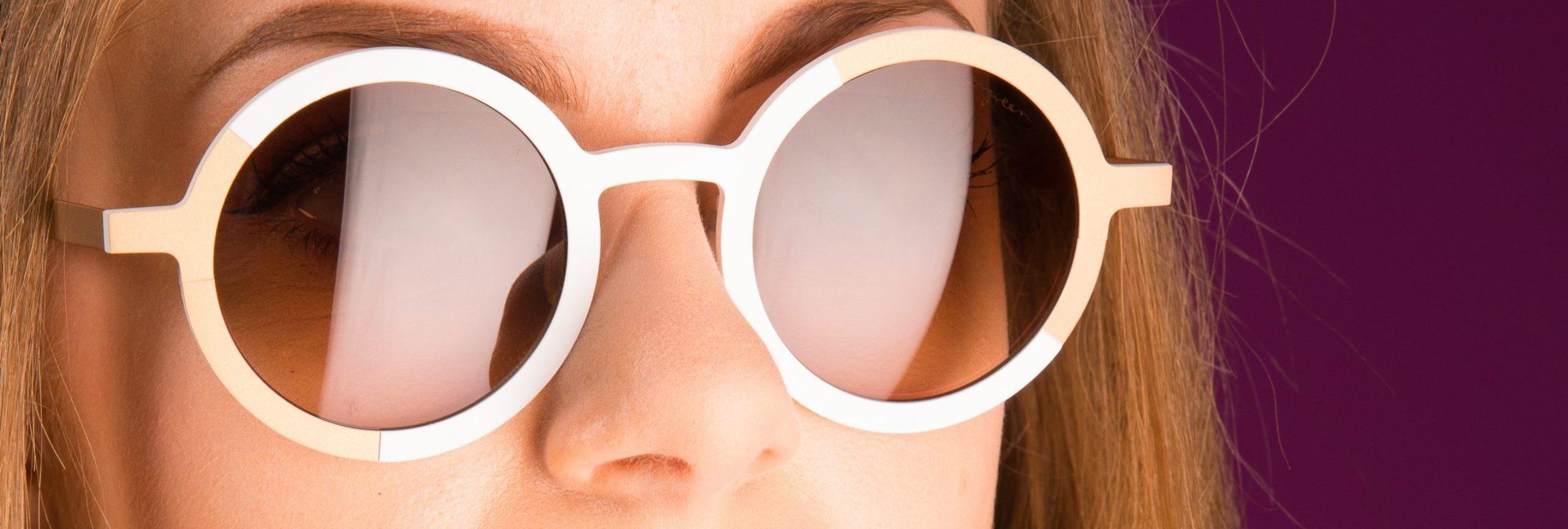 Sonnenbrille - UV- Schutz und Sonnenschutz